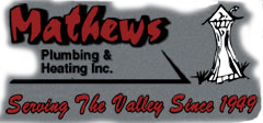 Mathews Plumbing