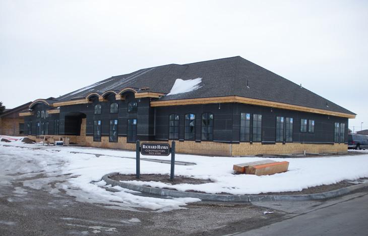 Eastern Idaho Spine Center, Greenwald Neurological Surgery