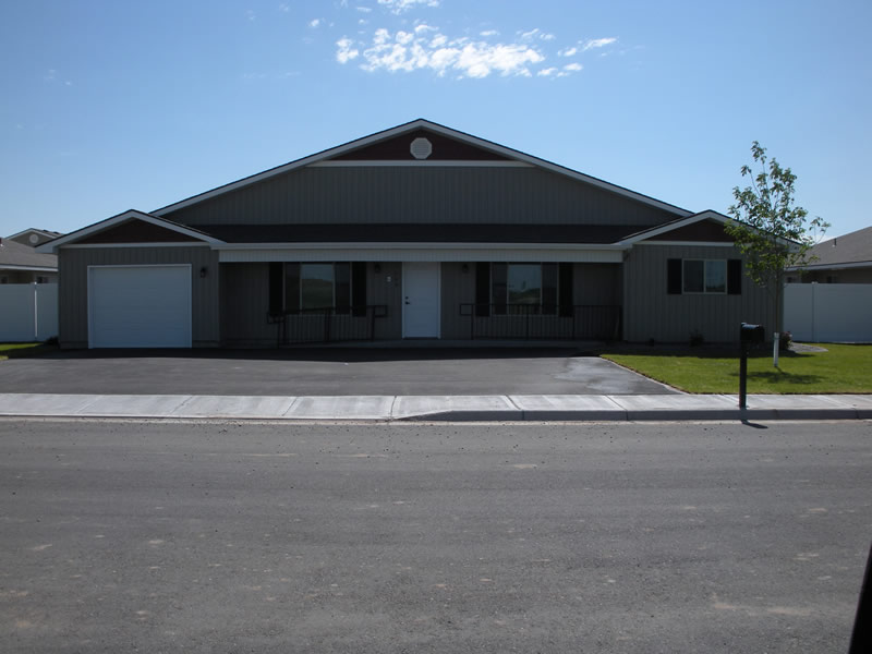 Assisted Living Apartments in Ammon