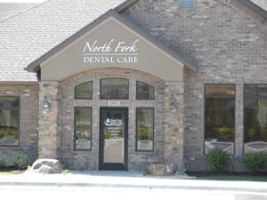 North Fork Dental Plumbing job by Mathews Plumbing