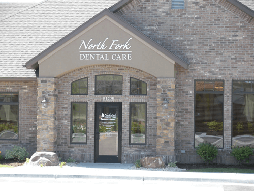 North Fork Dental Plumbing job by Mathews Plumbing