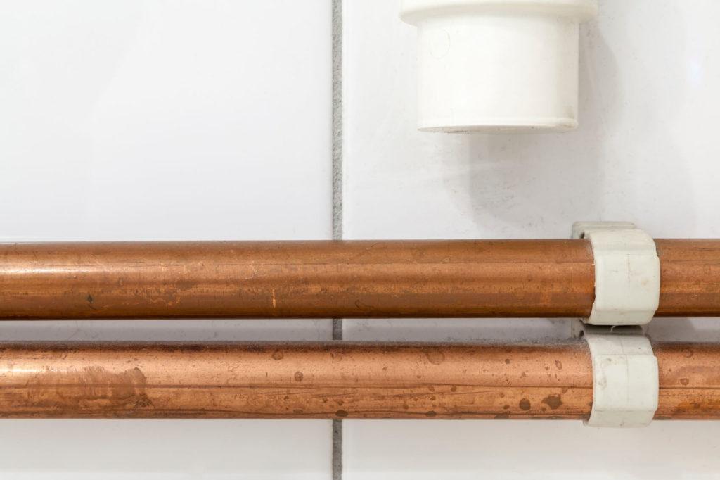 Rexburg Plumbing Pipes