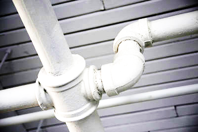 Plumbing Pipes Shelley