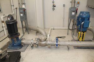 Plumbing job in Pocatello by Mathews Plumbing