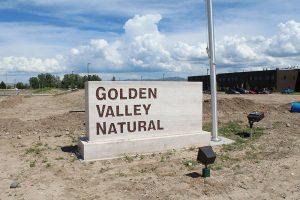 Mathew's plumbing at Golden Valley Natural, plumber Idaho Falls