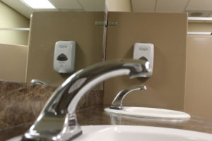 mathews plumbing services for commercial businesses