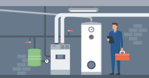 Idaho Falls Water Heaters
