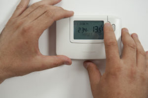 Programmable Thermostat, plumbers idaho falls