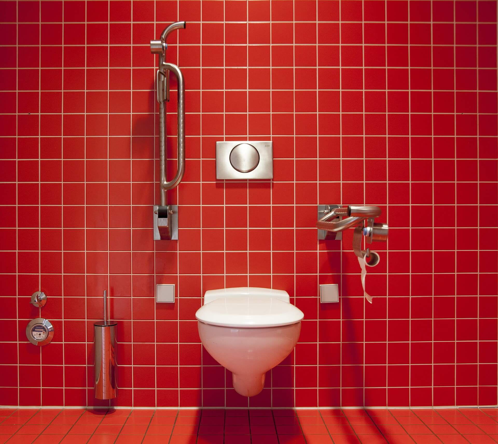 toilet, 3 ways to fix a clogged toilet at Mathews Plumbing