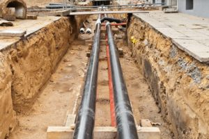 New Construction plumbers in Idaho Falls